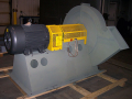 Backward Curved High Temperature High Pressure Blower