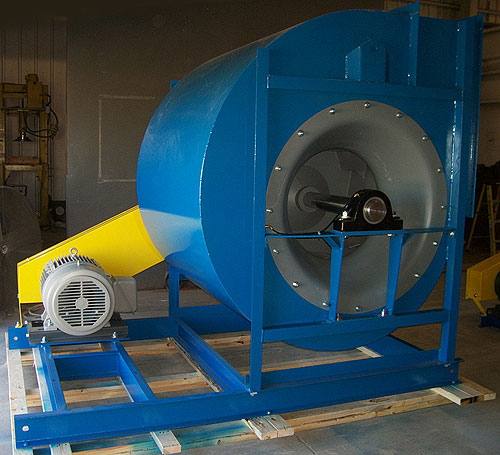 Blowers And Fans Amet Inc Com